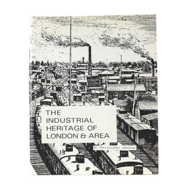 Industrial Heritage London