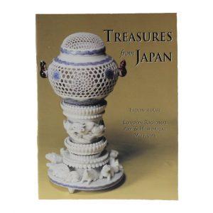 Treasures from Japan