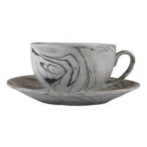 Marble Teacup