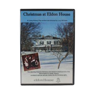 Eldon House Xmas DVD